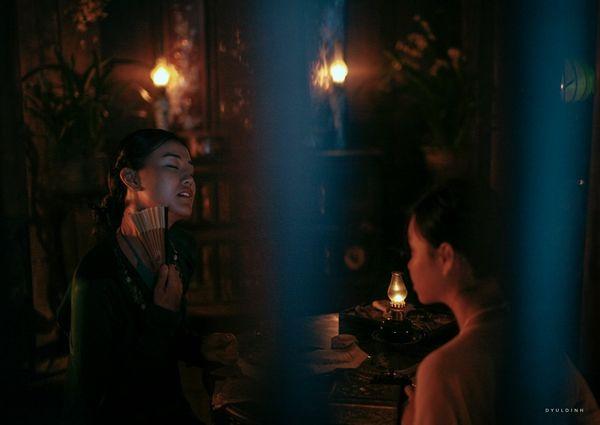 Phim Vợ Ba - Số phận bi ai người phụ nữ - Hình 12
