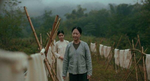 Phim Vợ Ba - Số phận bi ai người phụ nữ - Hình 2