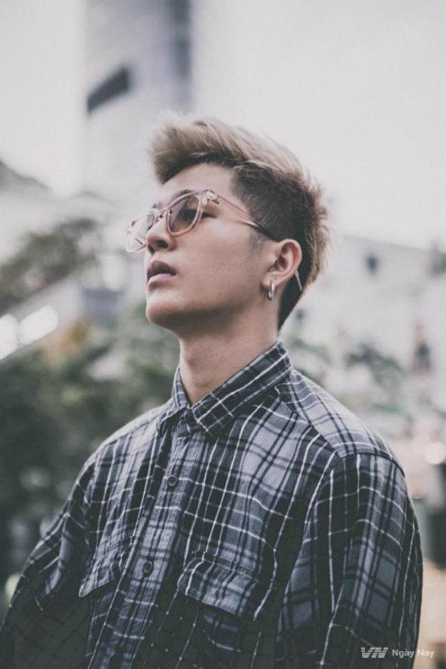 Phương Mỹ Chi, Quang Anh gây ngỡ ngàng với phong cách thời trang người lớn - Hình 10