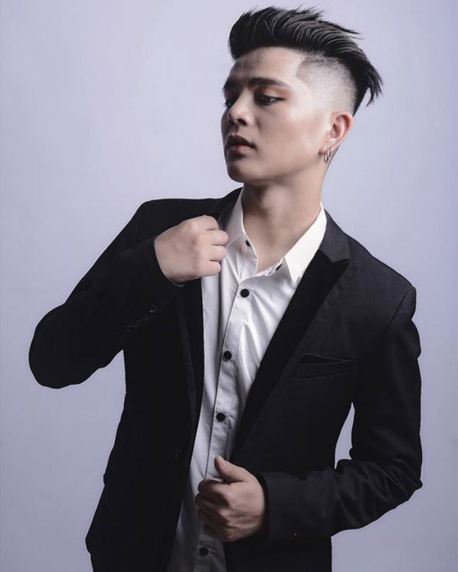 Phương Mỹ Chi, Quang Anh gây ngỡ ngàng với phong cách thời trang người lớn - Hình 17