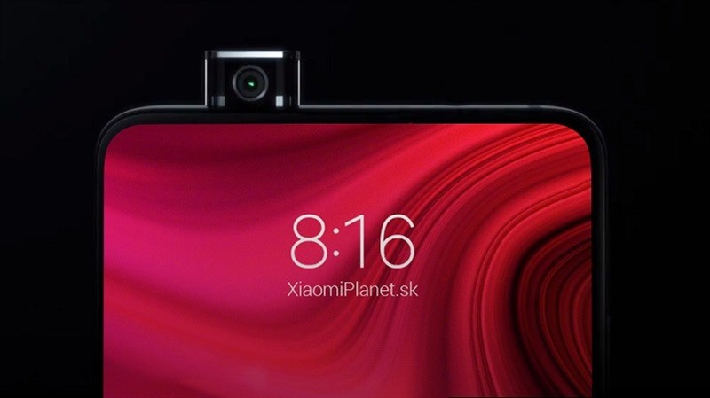 Quan chức cấp cao Redmi xác nhận K20 tích hợp camera selfie thò thụt - Hình 2