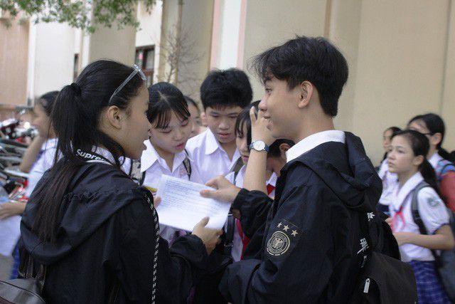 Quảng Ngãi: Mở rộng địa bàn tuyển sinh vào lớp 10 cho một số khu vực - Hình 1