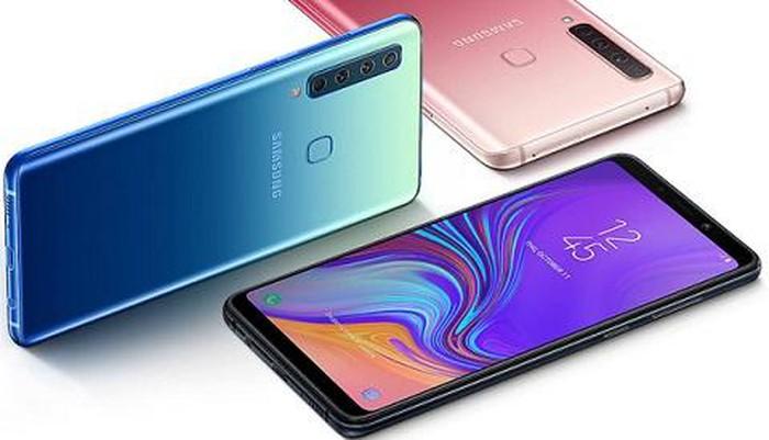 Samsung Galaxy A9 giảm giá mạnh tới 4,2 triệu đồng - Hình 1