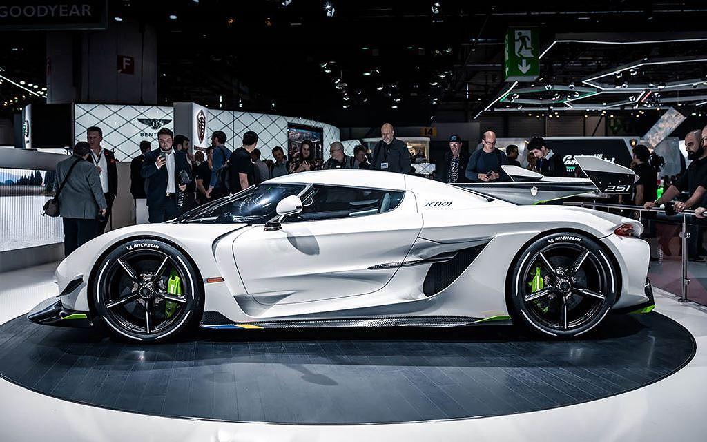 Siêu xe rẻ tiền của Koenigsegg sẽ có giá bao nhiêu? - Hình 7