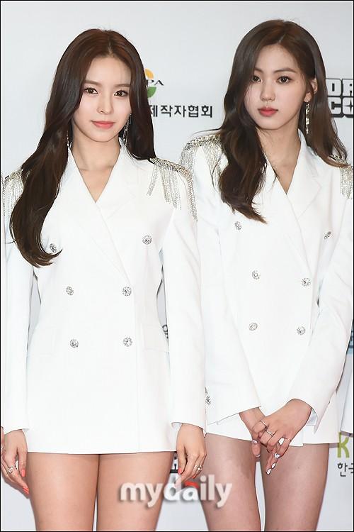 Thảm đỏ Dream Concert 2019: Park Bom lên cân nhưng vẫn chiếm spotlight của Red Velvet và cả dàn nữ thần Kpop - Hình 32