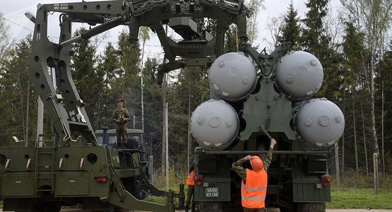 Tổng thống Thổ Nhĩ Kỳ nói chuyện hợp tác S-500, Mỹ khó để yên - Hình 2