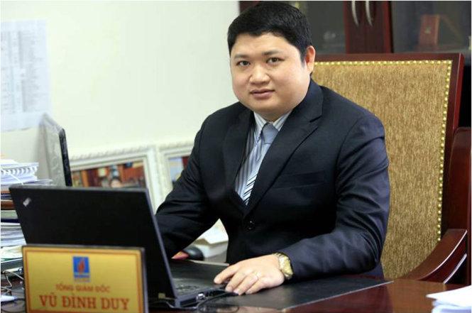 Trước Bùi Quang Huy, những ai từng bỏ trốn khi bị khởi tố? - Hình 2