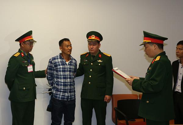 Trước Bùi Quang Huy, những ai từng bỏ trốn khi bị khởi tố? - Hình 6