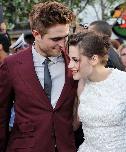 Từ Ma Cà Rồng đến Người Dơi, Robert Pattinson đã dùng 11 năm để phản công bạn gái cũ - Hình 16