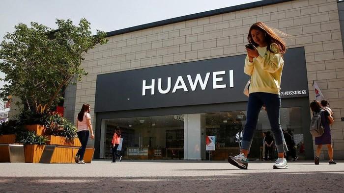 Vì sao Mỹ bất ngờ nới lỏng lệnh cấm cửa Huawei? - Hình 1