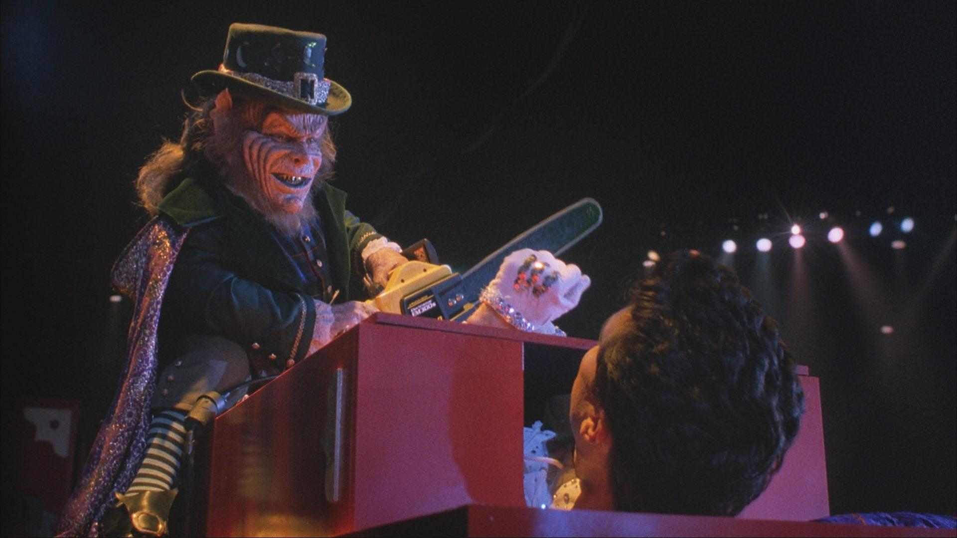 Yêu tinh Leprechaun - Từ thần thoại Ireland trở thành ác nhân phim kinh dị - Hình 3
