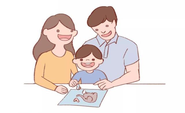 5 trò chơi đơn giản giúp rèn luyện khả năng tập trung của trẻ tốt đến không ngờ, cha mẹ nhất định nên thử một lần - Hình 3
