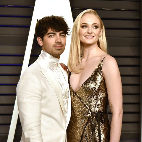 Tổ chức hôn lễ ngay sau Billboard Music Awards, cặp đôi cưới thần tốc nhất Hollywood gọi tên Joe Jonas - Sophie Turner - Hình 5