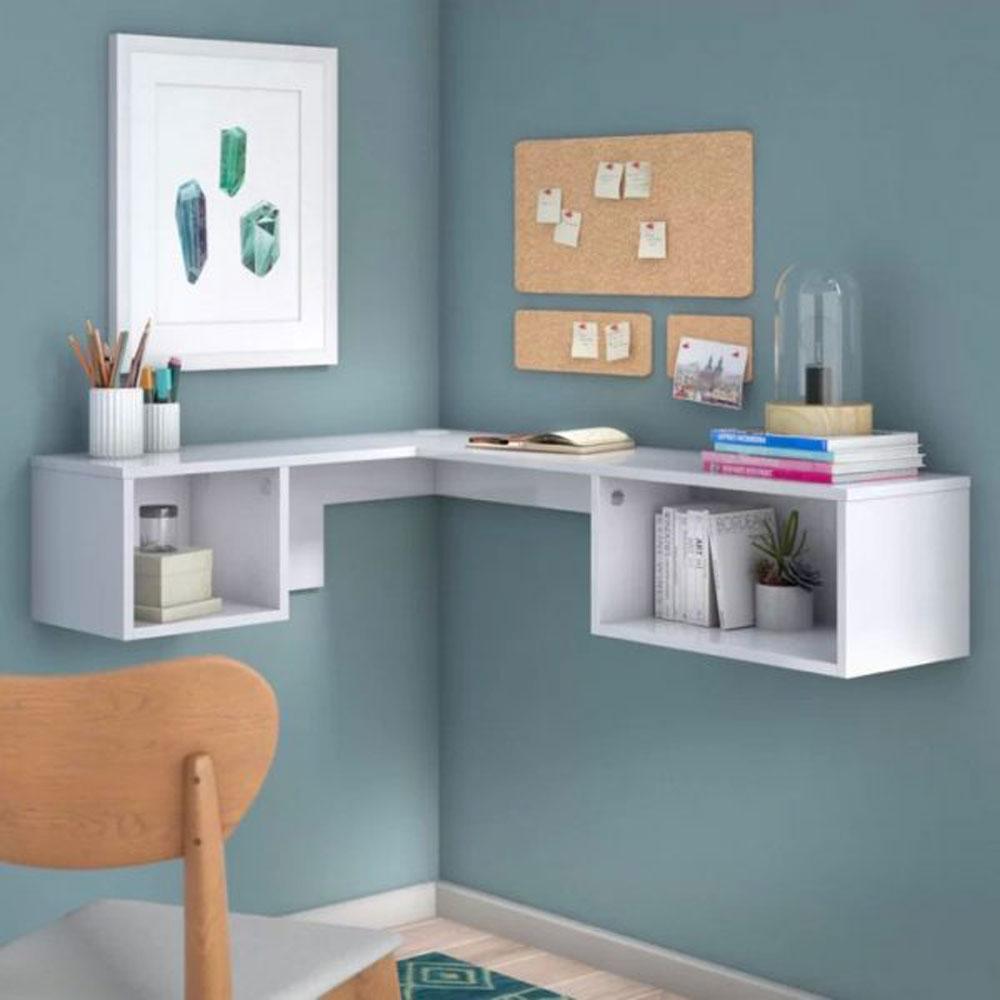 10 mẫu bàn làm việc mang phong cách hiện đại - Hình 3