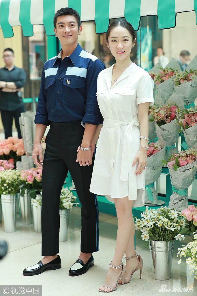 6 cặp đôi tình chị duyên em nổi tiếng Cbiz: Hồng Hân hơn Trương Đan Phong 10 tuổi nhưng chưa bằng trùm cuối này - Hình 12