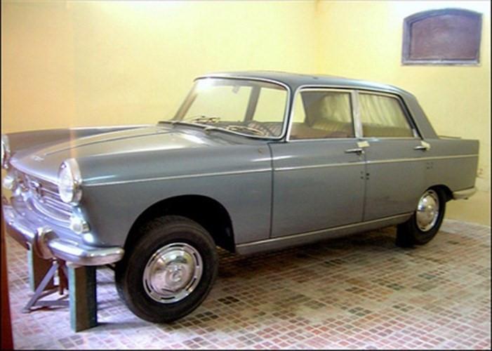 Dàn xe ôtô từng chuyên chở và phục vụ Chủ tịch Hồ Chí Minh trong thời chiến - Hình 6