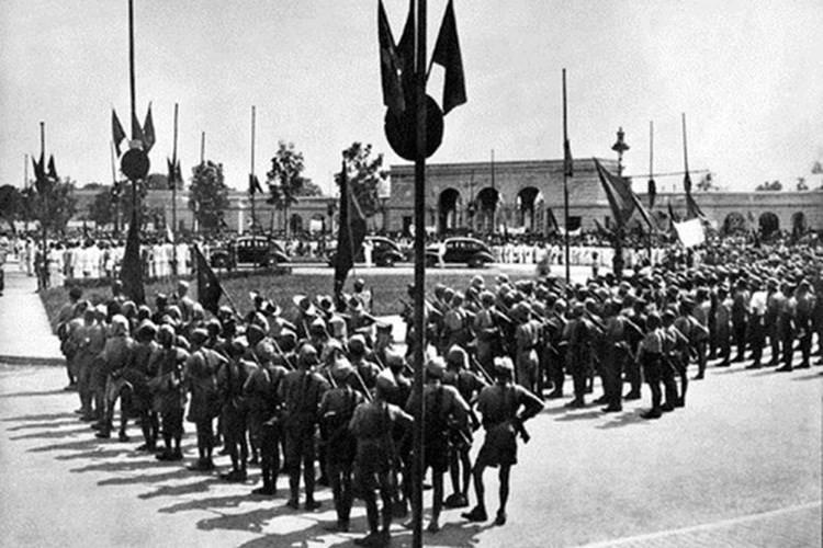 Dàn xe ôtô từng chuyên chở và phục vụ Chủ tịch Hồ Chí Minh trong thời chiến - Hình 12