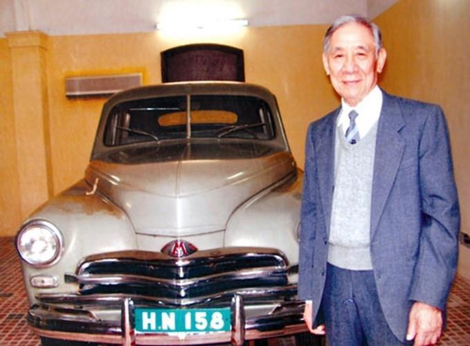 Dàn xe ôtô từng chuyên chở và phục vụ Chủ tịch Hồ Chí Minh trong thời chiến - Hình 4