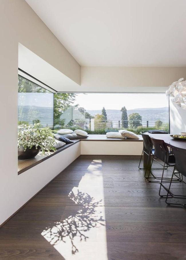 Để căn phòng mình sinh sống có tầm nhìn đẹp, hãy thử những mẹo cực hay sau - Hình 4