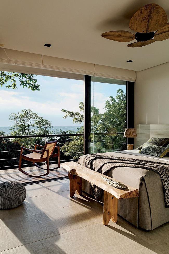 Để căn phòng mình sinh sống có tầm nhìn đẹp, hãy thử những mẹo cực hay sau - Hình 2