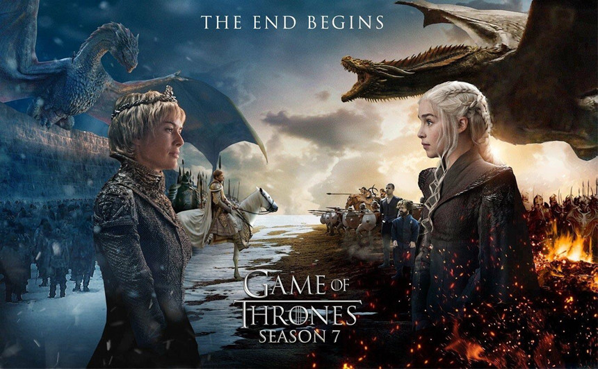 Game of Thrones tập cuối: Game over! - Hình 1
