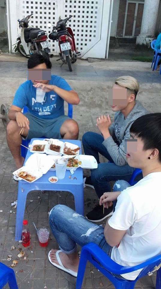 Gia thế thật sự của thanh niên Việt kiều phát ngôn: 'Xài hết tiền rồi tôi chết, không cần sống lâu' - Hình 8