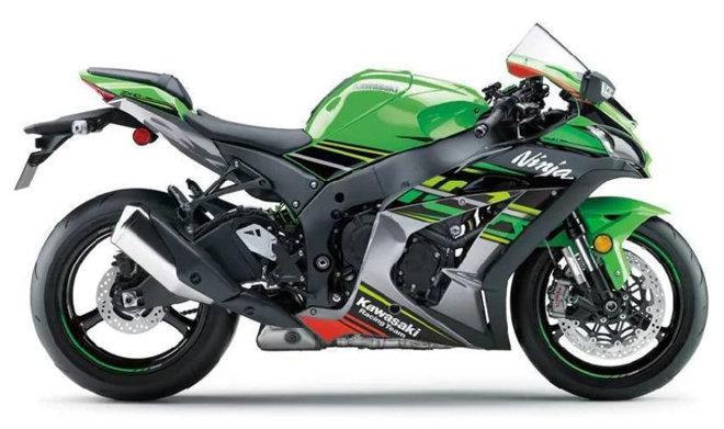 Kawasaki Ninja ZX-10R 2020 chốt giá bán, cạnh tranh trực tiếp với Yamaha YZF-R1 - Hình 1