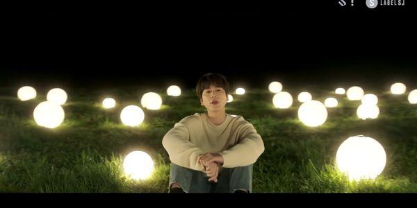 Kyuhyun tiếp tục tung MV thứ 2 Aewol-ri sau khi xuất ngũ: Ca khúc chống chỉ định dành cho người thất tình - Hình 4