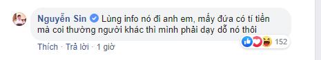 Ngay lúc này, thanh niên Việt Kiều đang gặp mặt xin lỗi 2 bác bảo vệ dưới sự quan sát của Nguyễn Sin và anh em - Hình 8