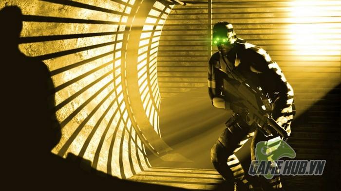 Nhà phát triển khiến fan đau lòng khi đùa cợt về phiên bản Splinter Cell mới - Hình 3