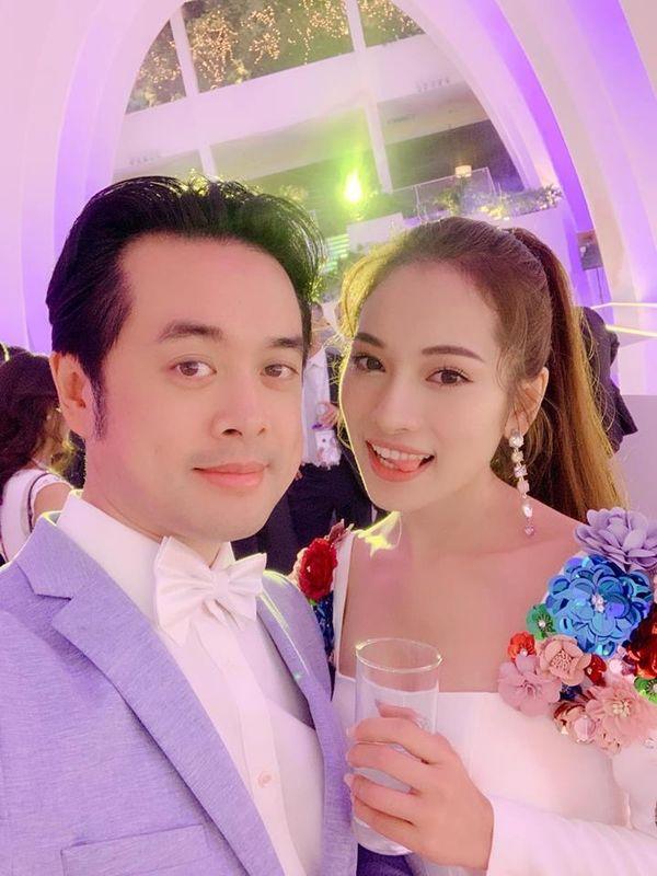 Phỏng vấn độc quyền Dương Khắc Linh lần đầu kể chuyện đính hôn: Tôi cũng lớn tuổi rồi, có nhiều kinh nghiệm nên biết mình muốn gì - Hình 2
