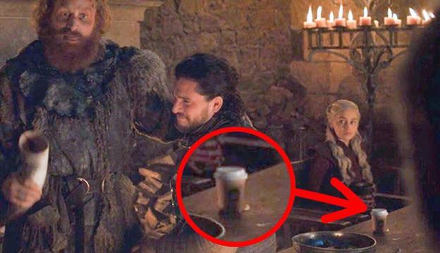 Series đe dọa soán ngôi tượng đài Game of Thrones đã xuất hiện? - Hình 1