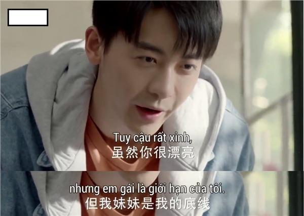 Thả thính ngày lễ tình nhân, Triệu Quan Triều Anh chỉ thích em khiến fan bấn loạn - Hình 3