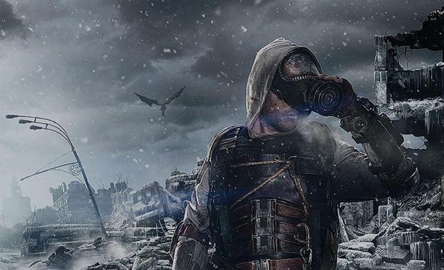 Thành công lớn sau khi bỏ Steam sang Epic Games Store, Metro Exodus tiếp tục tung 2 DLC mới để hốt bạc - Hình 5