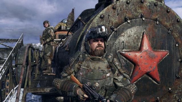 Thành công lớn sau khi bỏ Steam sang Epic Games Store, Metro Exodus tiếp tục tung 2 DLC mới để hốt bạc - Hình 3
