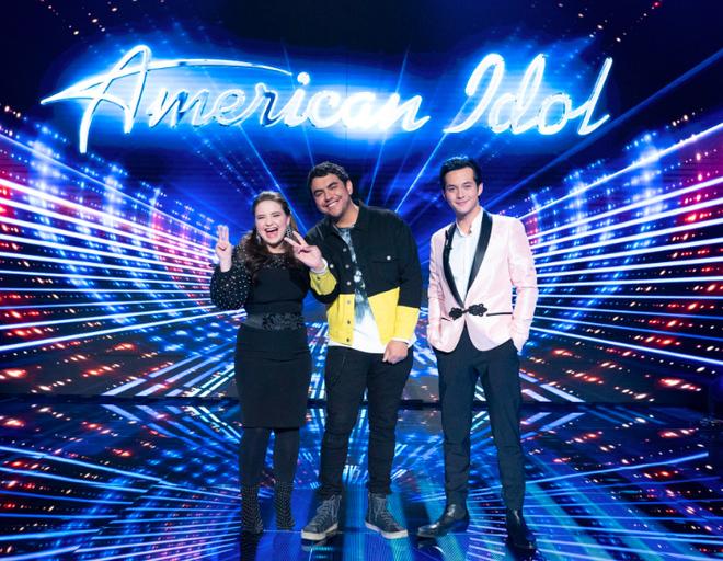 Thi cho... vui mà ẵm luôn ngôi Quán quân American Idol, ai may mắn hơn anh chàng này? - Hình 1