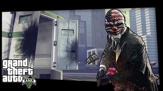 Thua lỗ vì bom xịt The Walking Dead, cha đẻ của Payday 2 phải bán studio cho Rockstar - Hình 2