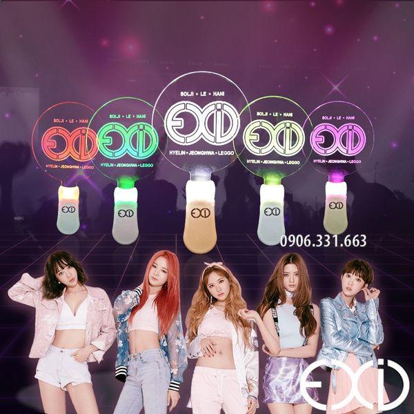 Tôi kể bạn nghe về EXID - Nhóm nhạc nữ chật vật nhất Kpop này... - Hình 7