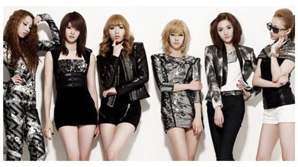 Tôi kể bạn nghe về EXID - Nhóm nhạc nữ chật vật nhất Kpop này... - Hình 1