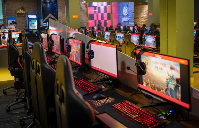 Trải nghiệm VirusX Thanh Hóa, phòng game xịn xò nhất nhì xứ Thanh dành cho game thủ - Hình 6