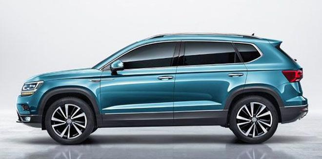 Volkswagen chuẩn bị mở bán mẫu crossover đối thủ của Honda CR-V ra thị trường quốc tế - Hình 3