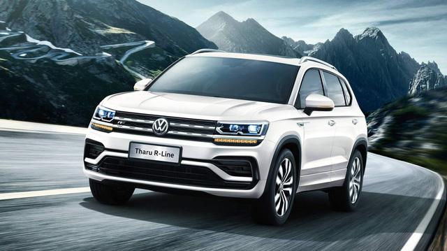 Volkswagen chuẩn bị mở bán mẫu crossover đối thủ của Honda CR-V ra thị trường quốc tế - Hình 1