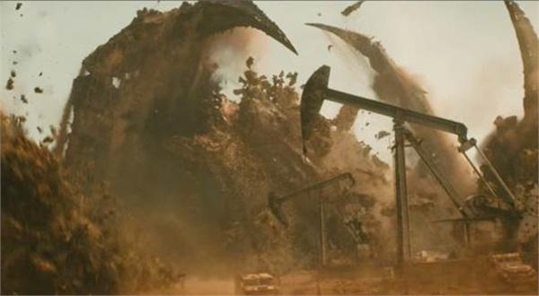 Vũ trụ quái vật MonsterVerse là gì mà khiến các vũ trụ điện ảnh hùng mạnh khác phải dè chừng? - Hình 9