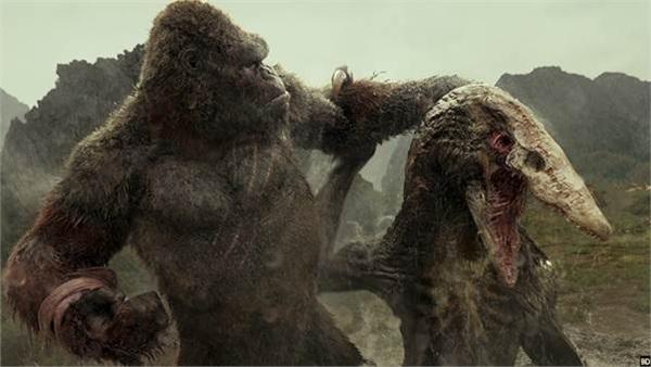 Vũ trụ quái vật MonsterVerse là gì mà khiến các vũ trụ điện ảnh hùng mạnh khác phải dè chừng? - Hình 5