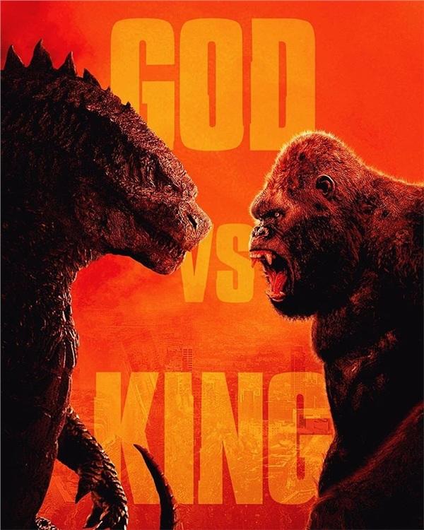 Vũ trụ quái vật MonsterVerse là gì mà khiến các vũ trụ điện ảnh hùng mạnh khác phải dè chừng? - Hình 11