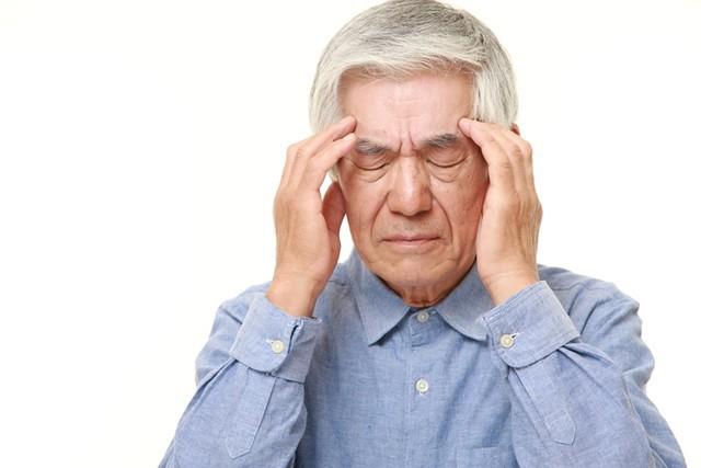 5 dấu hiệu cảnh báo nam giới bước vào giai đoạn lão hóa tăng tốc: Hãy sớm ngăn chặn - Hình 3