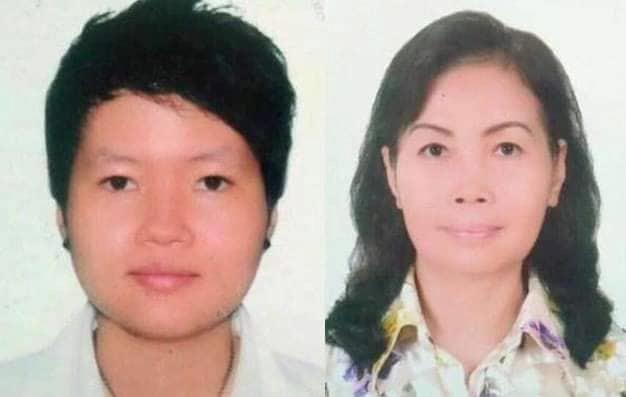 Bàn giao xác 1 nạn nhân vụ phát hiện 2 xác người trong khối bê tông - Hình 2