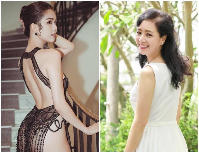 Bênh vực chiếc váy tàng hình của Ngọc Trinh, NSƯT Chiều Xuân - ca sĩ Vũ Hà bị nhận đá tảng chỉ vì bình luận ngược chiều số đông - Hình 3