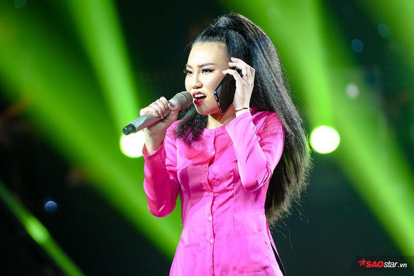 Châu Nhi: Nhờ chị Thanh Hà mới có thể tiến bộ nhanh như thế, cám ơn HLV Tuấn Ngọc vì đã cứu Xuân Đạt - Hình 1