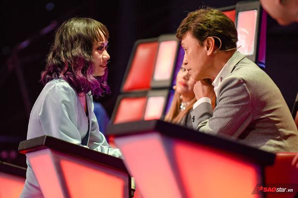 Cô bé 16 tuổi Hằng My ngồi ghế chờ The Voice 2019: Sẽ buồn lắm nếu như mình bị thay thế! - Hình 8